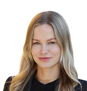 Svetlana Jorgensen